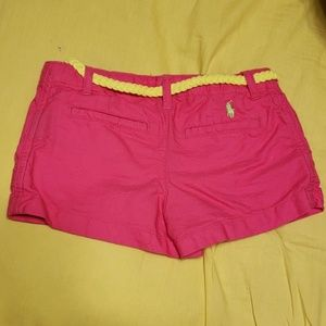Ralph Lauren Polo Shorts